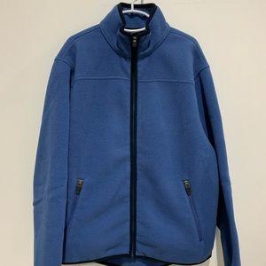 Land's End Boys Fleece Jacket